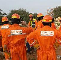 יחידת חילוץ והצלה